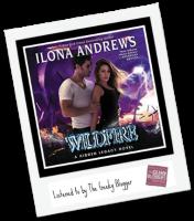 Audiobook Review: Wildfire by Ilona Andrews @HarperAudio