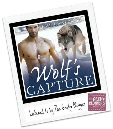 Wolf's Capture by Eve Langlais