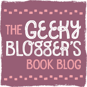 The Geeky Blogger's Book Blog