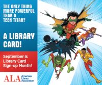 #LoveMyLibraryCard On Hold Currently #LibraryCardSignUp Edition