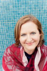 #JIAM16 Spotlight Narrator Day: Tanya Eby #LoveAudiobooks