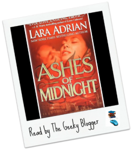 Review: Ashes of Midnight by Lara Adrian