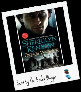 Review: Dream Warrior by Sherrilyn Kenyon