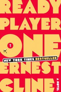 Audiobook Review: Ready Player One by Ernest Cline (Review by Mindy)