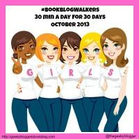 Geeky Bloggers Book Blog