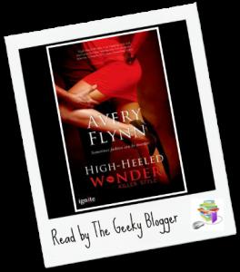 Review: High-heeled Wonder by Avery Flynn