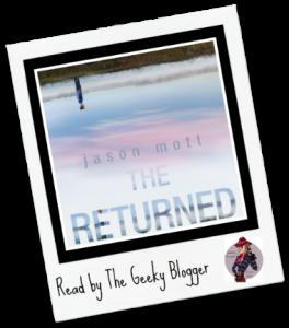 Review:  The Returned by Jason Mott