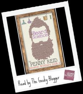 Read It Like It Share It: Beard Science It by Penny Reid