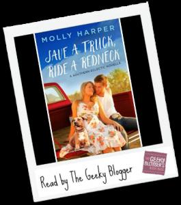 Read It Like It Share It: Save a Truck, Ride a Redneck by Molly Harper