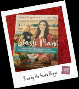 #instareview The Stash Plan by Laura Prepon/Elizabeth Troy