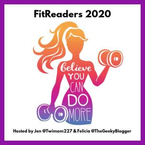#FitReaders: Join us for November 2020